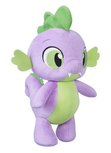 My Little Pony My Little Pony Büyük Peluş Spike Renkli